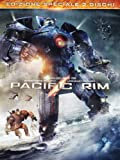 OBM PACIFIC RIM (2013) 2 DVD DS
