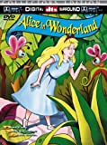 Cover art for  Alice in Wonderland (Nutech Digital)