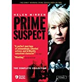 Prime Suspect: The Complete Collectionby Helen Mirren