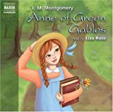 L. M. Montgomery Anne of Green Gables: v. 1 (Junior Classics)