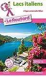 Guide du Routard Lacs italiens 2015/2016