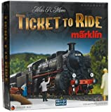 Ticket To Ride - Marklin