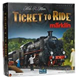 Days Of Wonder Ticket To Ride Marklin