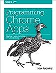 Programming Chrome Apps
