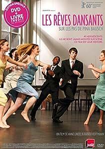 Les Rêves dansants - Coffret DVD + Livre de Jo Ann Endicott [Livre & DVD]