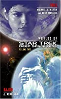 Trill and Bajor (Worlds of Star Trek: Deep Space Nine, Vol. 2)