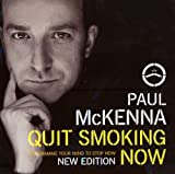 Paul Mckenna Quit Smoking Now