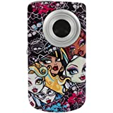 Monster High : Monster High 38048 Digital Video Recorder With Camera Styles May Vary