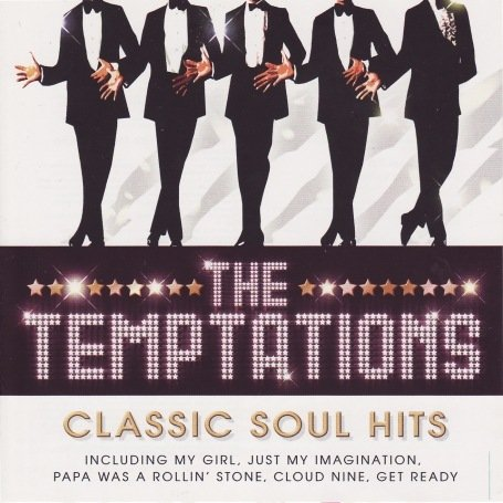 The Temptations - Classic Soul Hits - Zortam Music