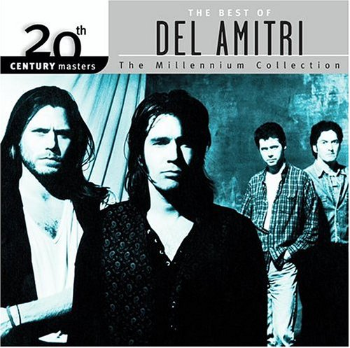DEL AMITRI - The Best Of Del Amitri: 20th Century Masters - The Millennium Collection - Zortam Music