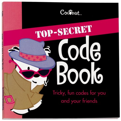Coconut Top-Secret Code Book: Tricky, Fun Codes for You and Your Friends (American Girl)