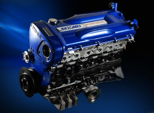Tomei GENESIS RB283G for BCNR33 - COMPLETE ENGINE