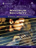 img - for Maximum Security book / textbook / text book