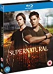 Supernatural - Season 8 [Blu-ray] [Re...
