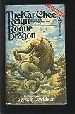 The Kar-Chee Reign/Rogue Dragon (0441733905) by Davidson, Avram