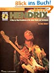 Jimi Hendrix Signature Licks