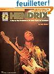 Partition : Hendrix Jimi Signature Li...