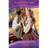 The Pirate's Willing Captive (Mills & Boon Historical)by Anne Herries