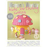 "Kids' Birthday Cakes (""Australian Women's Weekly"") (The Australian Women's Weekly)by Susan Tomnay"
