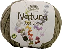 DMC Natura 50g about 155m col.78/Lin 5 coin set (japan import) by Dee MC