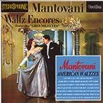 Mantovani & His Orchestra:  Waltz Enc...
