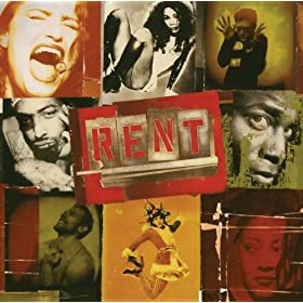 Rent (Original Broadway Cast)