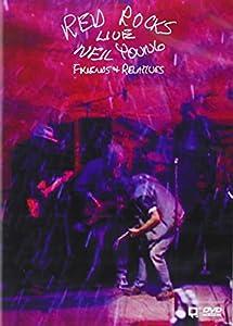 Red Rocks Live [DVD] [2001]