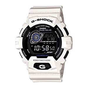G-Shock 8900 X-Large Solar White GR-8900A-7 Watch