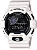 G-SHOCK X-Large Solar 8900 Watch OS White