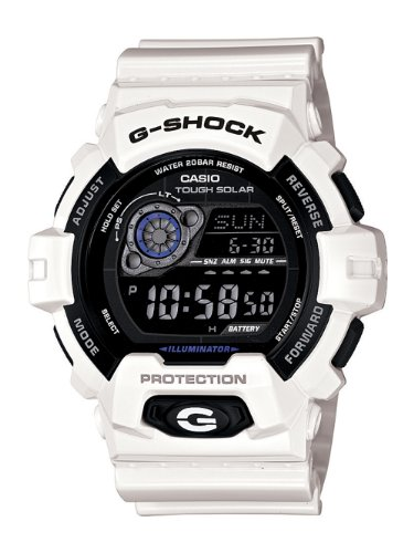 Casio GR8900A 7 G Shock Tough Digital