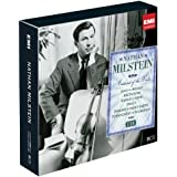Collection Icon : Nathan Milstein (Coffret 8 CD)