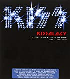 KISSOLOGY : The ultimate collection Volume 1 / Bonus : Edition exclusive COBO