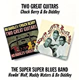 echange, troc Chuck Berry & Bo Diddley - Two Great Guitars