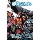 The Outsiders: The Road to Hellpar Dan DiDio