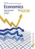 img - for Economics for IGCSE book / textbook / text book