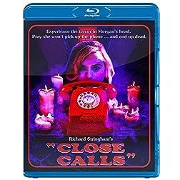 Close Calls - Special Collectors Edition [Blu-ray]