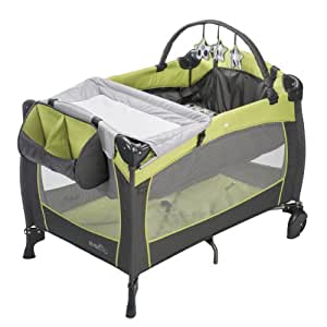 Amazon.com : Evenflo Portable Deluxe BabySuite, Lima : Portable