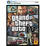 "Grand Theft Auto IV (Uncut) - [PC]von ""Rockstar Games"""