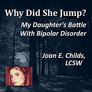 Why Did She Jump? Audiobook
