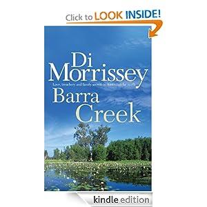 Barra Creek - Di Morrissey