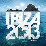 Toolroom Records Ibiza 2013, Vol. 1