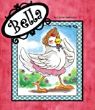 Little Bella Blue (a fun, beautifully illustrated children's rhyming picture book)