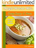 Weight Watcher Whiz Tasty Soups & Stews Points Plus Recipes Cookbook (Weight Watcher Whiz Series 9)