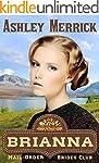 BRIANNA: A Sweet Western Historical R...