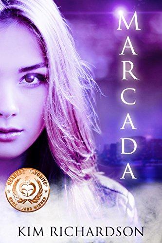 Kim Richardson - Marcada (Guardianes Del Alma nº 1)