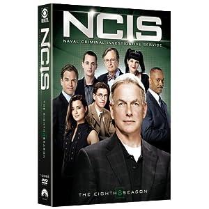 NCIS - The Complete Seventh Season movie