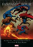 Marvel Masterworks: The Fantastic Four - Volume 8
