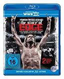 Image de Wwe-You Think You Know Me? T [Blu-ray] [Import allemand]
