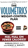 img - for The Volumetrics Weight-Control Plan book / textbook / text book
