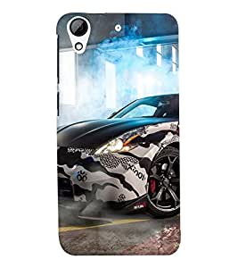Back Cover for HTC Desire 728,HTC Desire 728G